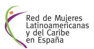 Logo Red DE MUEJRES